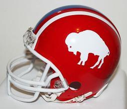 1994 Buffalo Bills Throwback Riddell Mini Helmet