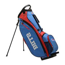 Wilson 2018 NFL Carry Golf Bag, Buffalo Bills