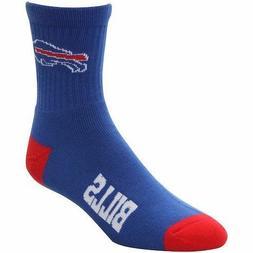 For Bare Feet Buffalo Bills Ankle Socks