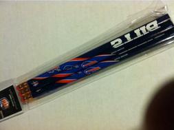 Buffalo Bills 3 Pack Pencils