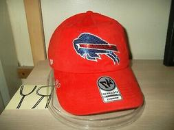 buffalo bills baseball cap hat 47 brand