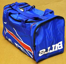 buffalo bills core duffle bag