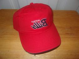 buffalo bills distressed hat cap nwt free