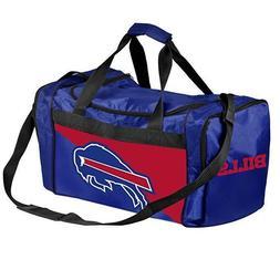 Buffalo Bills Duffle Bag Gym Swimming Carry On Travel Luggag