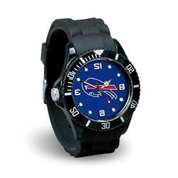Buffalo Bills Men's Sports Watch Spirit Design  NFL Jewelry
