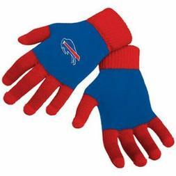 Buffalo Bills NFL Men's texting gloves - brand new