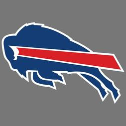 Buffalo Bills NFL Car Truck Window Decal Sticker Football La