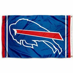 WinCraft Buffalo Bills Large NFL 3x5 Flag