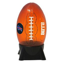 BUFFALO BILLS NFL Football Style Night Light Boelter Brand N