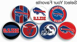 """Buffalo Bills NFL Pin Pinback Button 1 .25"""" Collectible Spor"""