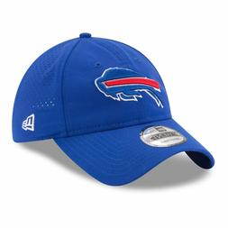 Buffalo Bills NFL Training Camp 9TWENTY Cap Hat New Era Mesh