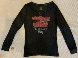 Buffalo Bills Official NFL Teens Apparel Girls Shirt
