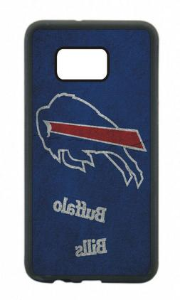 Buffalo Bills Phone Case For Samsung Galaxy S10 S9 S8+ S7 No