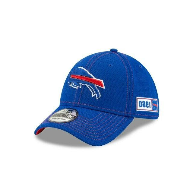 Buffalo Bills New Blue On NFL 39Thirty