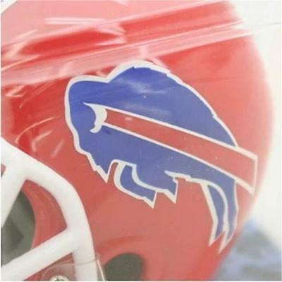 buffalo bills football helmet jersey alarm clock