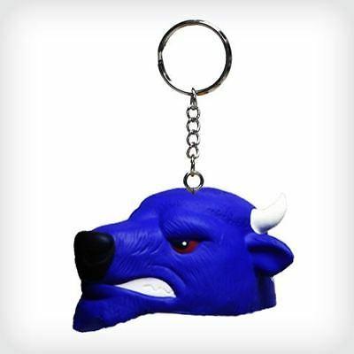 buffalo bills key chain antenna topper foam