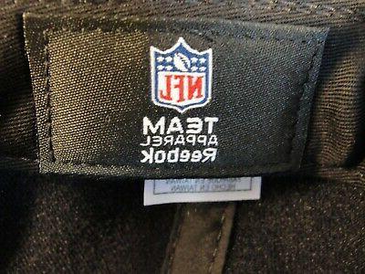 Buffalo Bills Snapback Hat Cap Blue