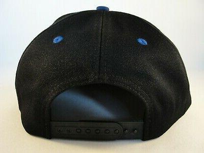 Buffalo NFL Reebok Snapback Blue