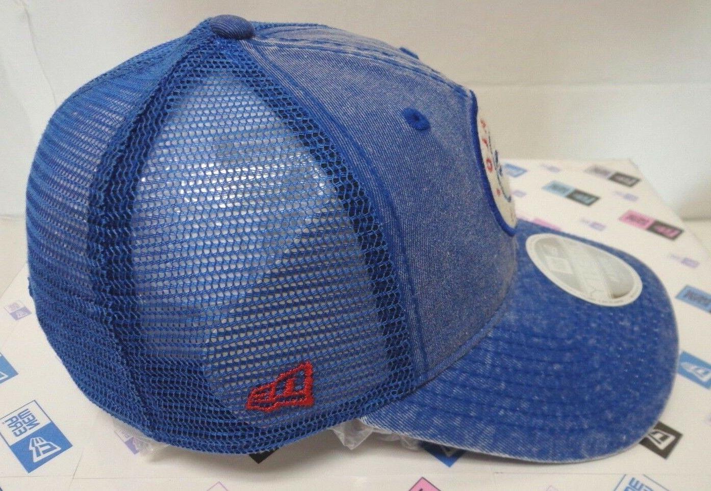Buffalo Bills Women's Era 9TWENTY Hat