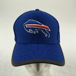 new buffalo bills blue fitted hat m