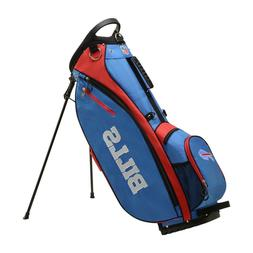 Wilson Staff - New NFL Carry Golf Bag - Buffalo Bills 2019