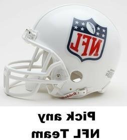 NEW RIDDELL MINI REPLICA NFL FOOTBALL HELMET HELMETS - 32 Te