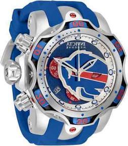 Invicta NFL Buffalo Bills Chronograph Quartz Men's Watch 330