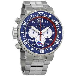 Invicta NFL Buffalo Bills Chronograph Quartz Men's Watch 302