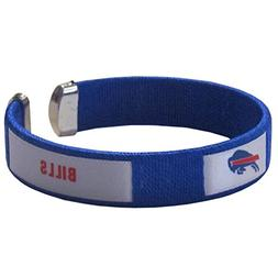 NFL Buffalo Bills Fan Band Bracelet