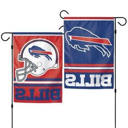 NFL Buffalo Bills Garden Flag