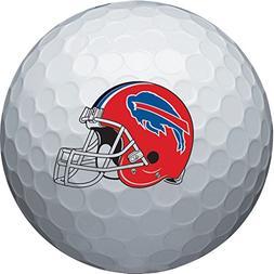 NFL Buffalo Bills Golf Ball, Pack of 6