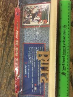 NFL,Buffalo,Bills,Jim Ritcher,Sports Card,Trophies Collectio